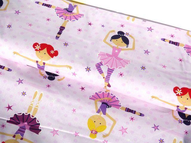 80b1cff06b148 BW Stoff Öko Tex Ballerina lila