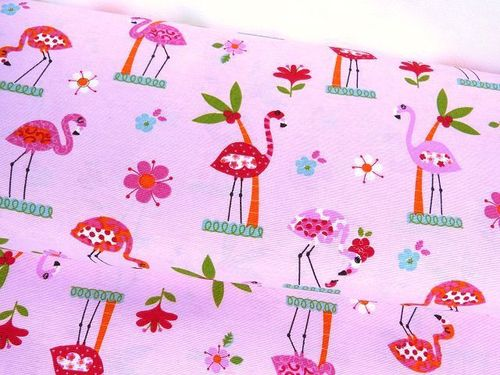 BW Mix Flamingo rosa