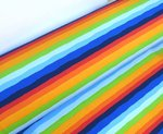 Sommer Sweat Regenbogen
